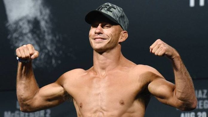 Donald Cerrone Injured, Fight Against Lawler Likely Moved To UFC 214