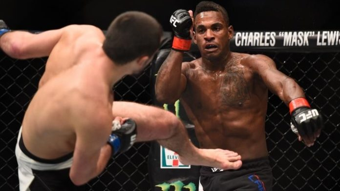 Lorenz Larkin Wants To Try Boxing
