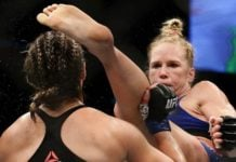 Holly Holm Medical