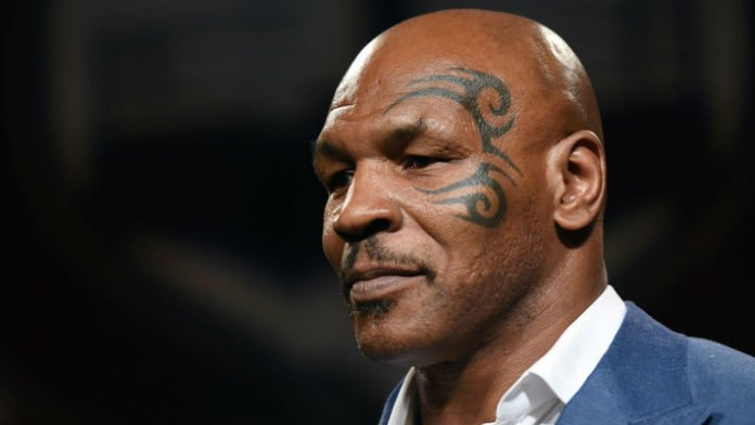 Mike Tyson predicts Conor McGregor to 'get killed' by Floyd Mayweather