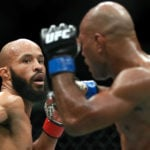 Demetrious Johnson