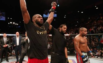 Jon Jones Daniel Cormier