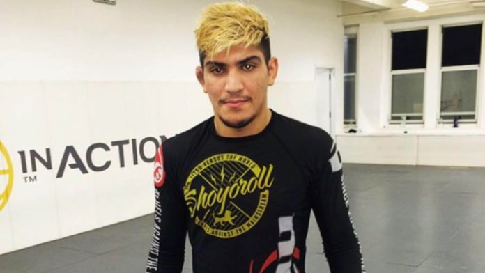 Dillon Danis Wants Amir Khan Boxing Match At The McGregor Vs Mayweather  Undercard