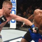 Justin Gaethje Michael Johnson