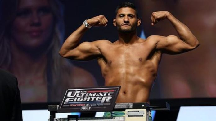 TUF 25 Finale Ceremonial Weigh-Ins Tonight (July 6) at 7 pm ET