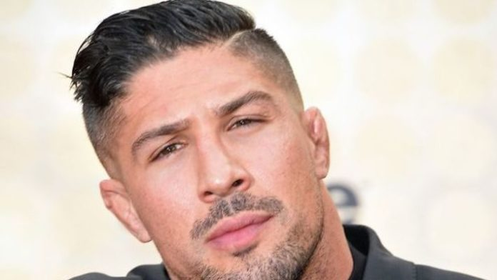 Brendan Schaub Discusses Backstage Argument With Nate Diaz