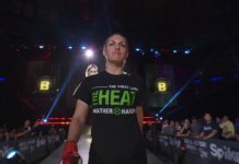 Bellator 185 Foundations