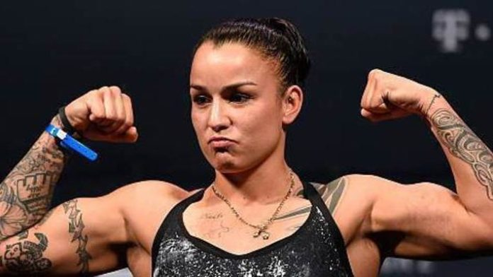 raquel pennington gives an update on her condition following atv accident mma news. Black Bedroom Furniture Sets. Home Design Ideas