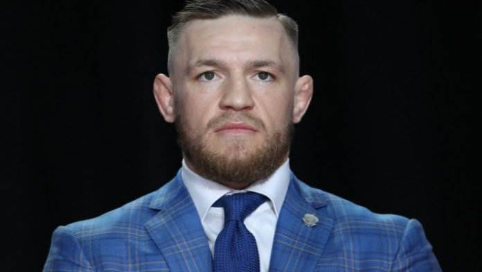 Conor McGregor appears in court to face charges following UFC 223 incident