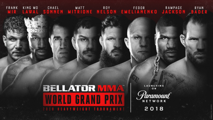 Belllator Heavyweight Tournament