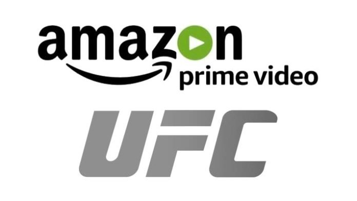 Live UFC pay-per-views now available at Amazon Prime Video
