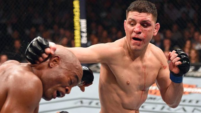 Dana White: Despite Reports, 'Nothing is Going On' with Nate Diaz