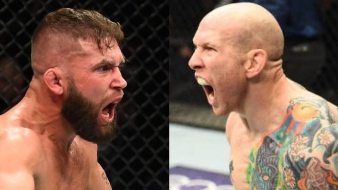MMA DFS Playbook: UFC on Fox 28: Stephens vs. Emmett