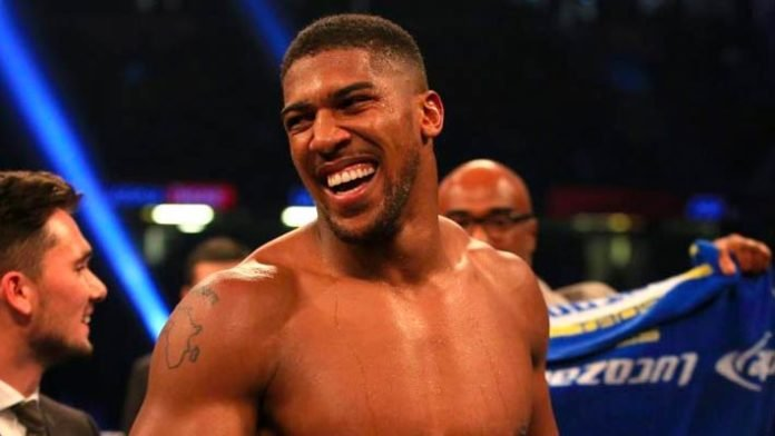 Joshua Could Make $500 Million In UFC Deal