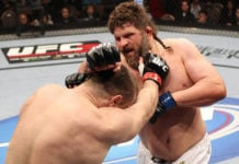 Roy Nelson