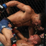 Kevin Lee UFC Atlantic City