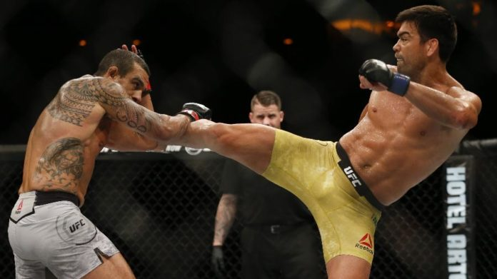 MMA Community reacts to Lyoto Machida's insane knockout of Vitor Belfort