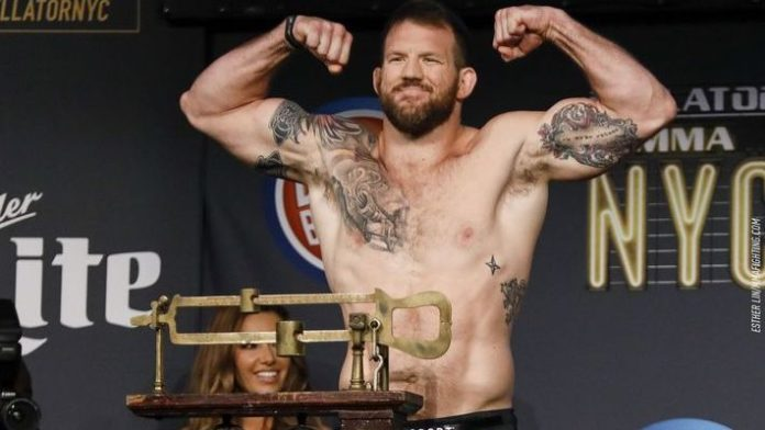 Bellator 199: Ryan Bader Storms Through