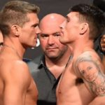Stephen Thompson vs. Darren Till