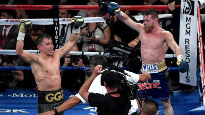 Canelo-GGG II On For September 15th